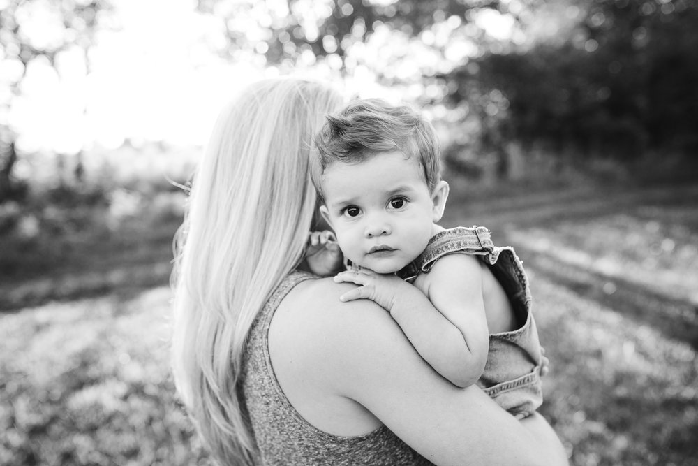 Columbus Baby Photographer | Sarah Cropper Photography | Grove City Ohio Photographer