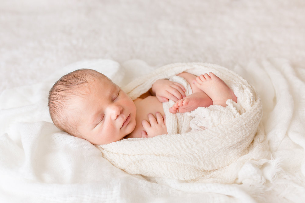Grove City Ohio Photographer | Sarah Cropper Photography | Columbus Newborn Photographer