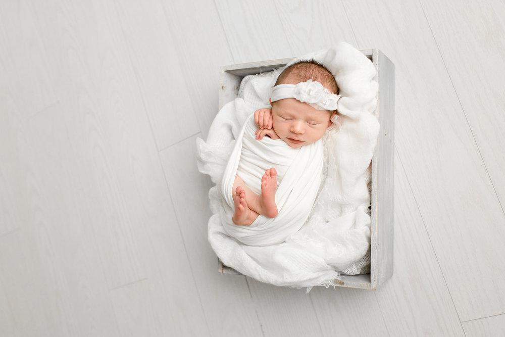 Columbus Ohio Newborn Photographer | Sarah Cropper Photography