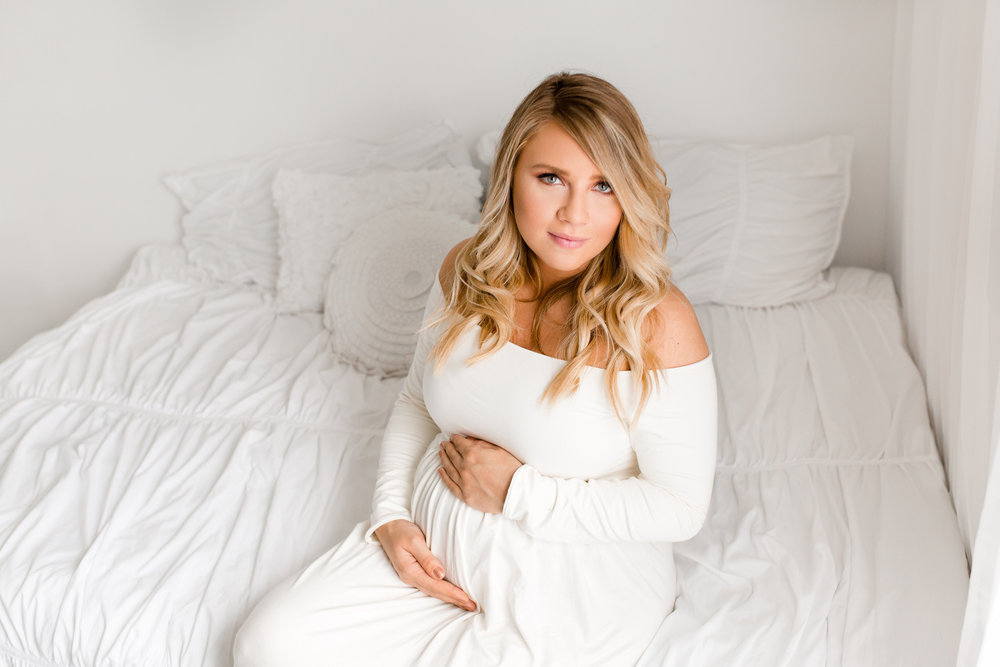 Columbus Ohio Maternity Photographer   Sarah Cropper Photography