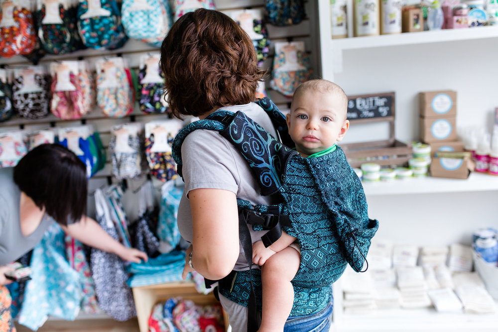 Never-Grow-Up-Boutique-Grove City-Ohio-Shop-Small-Baby-Wearing
