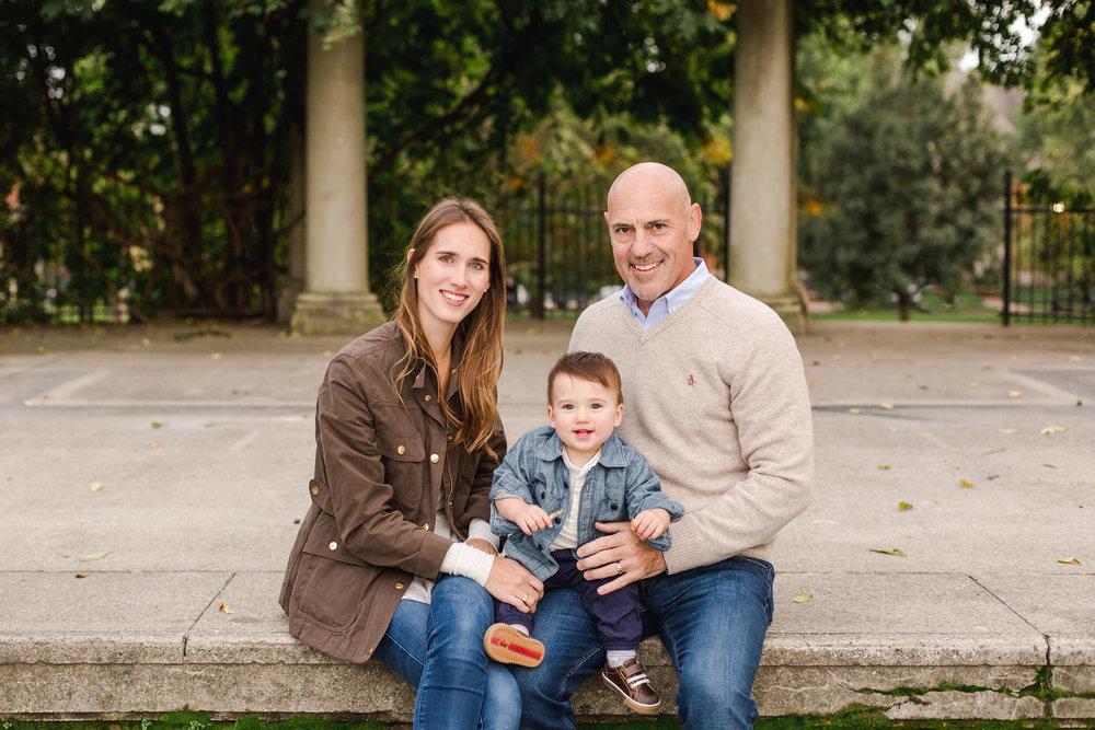 Columbus Family Photographer