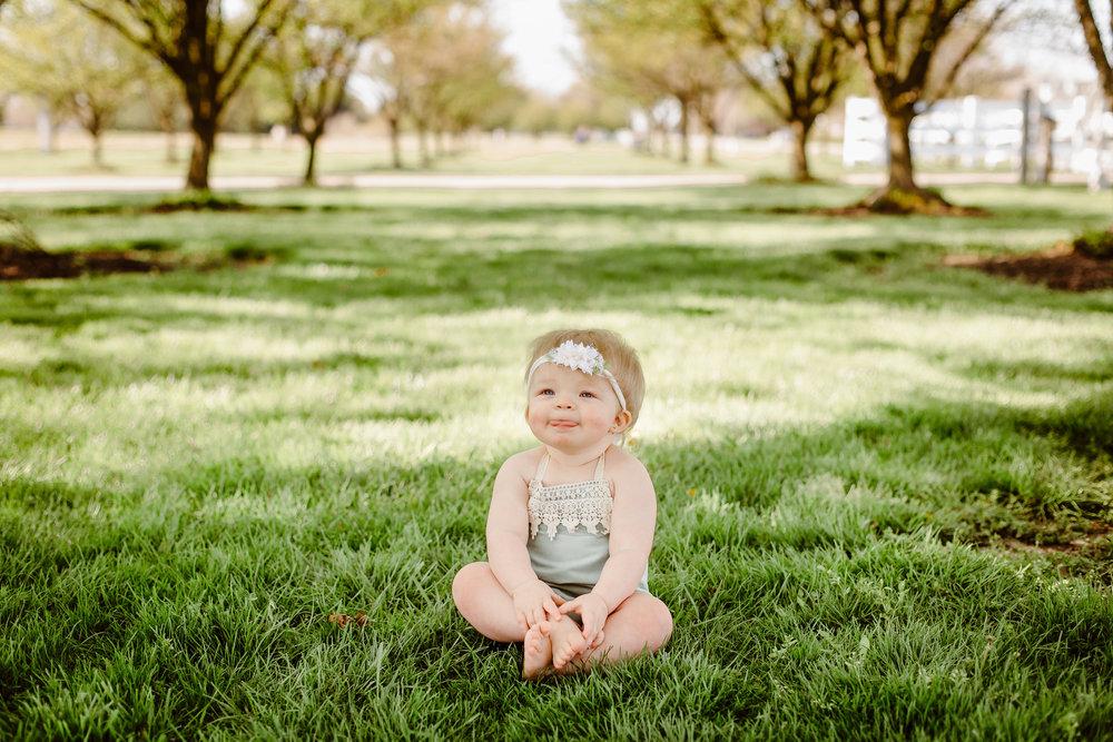 Dublin Ohio Family Photographer