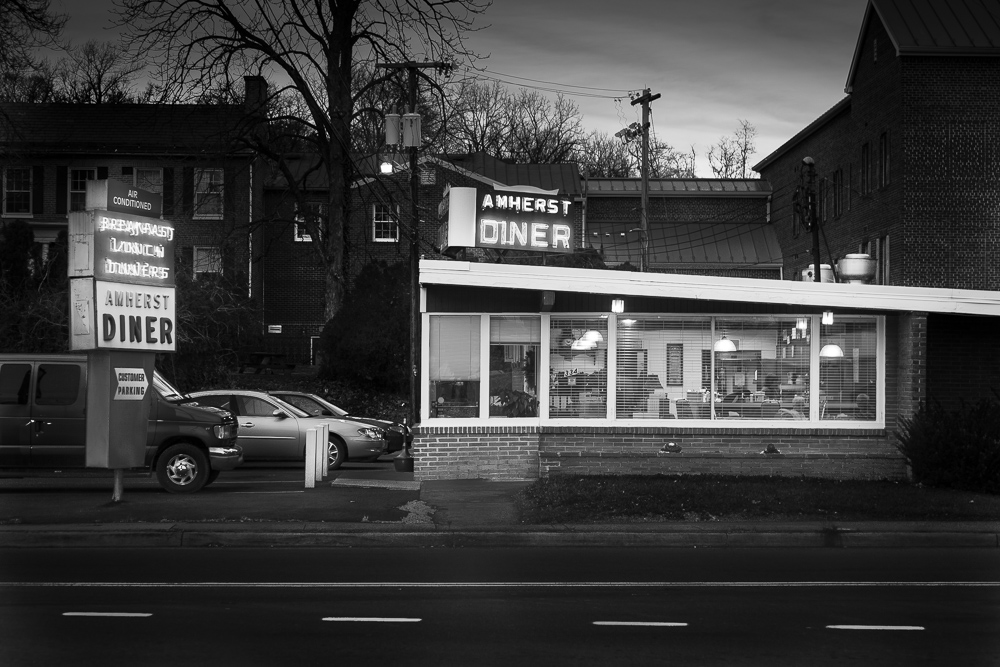 Amherst Diner