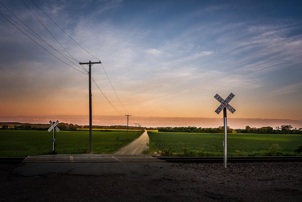 Kansas Crossing