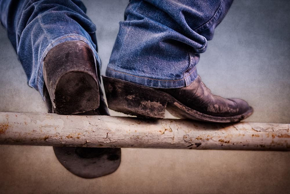Buck's Boots