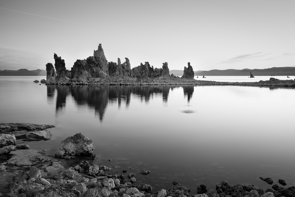 South Tufa Dawn 2