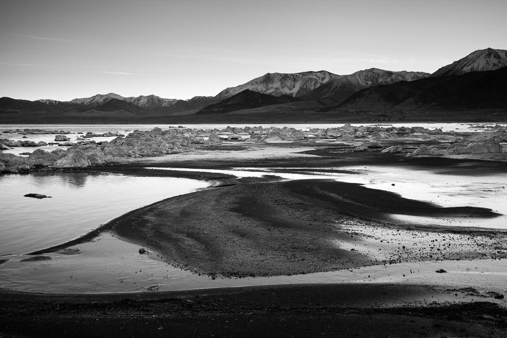 Black Point - Sandbar