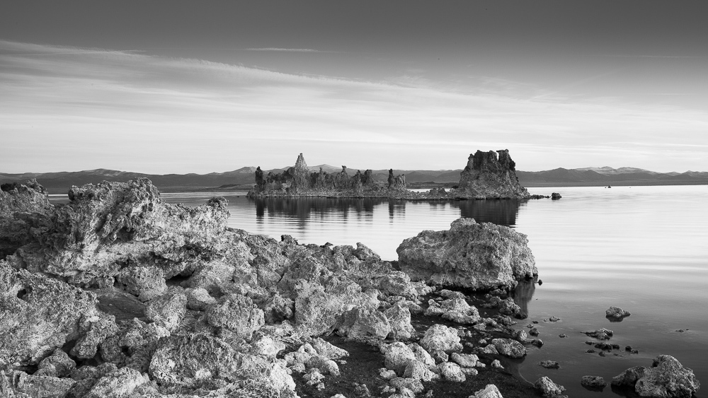 South Tufa Dawn 1
