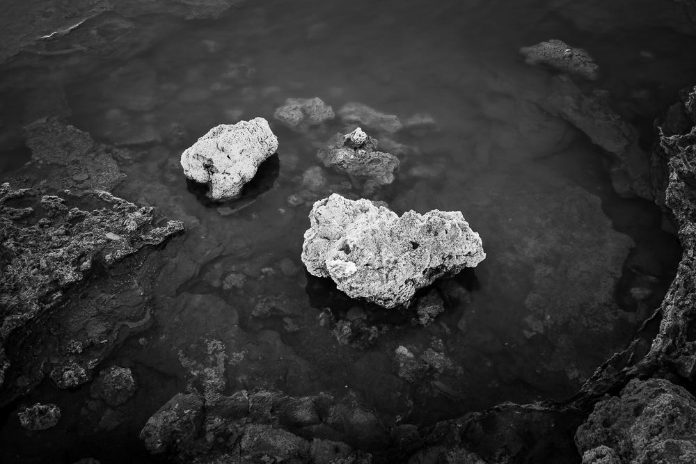Limestone Pool