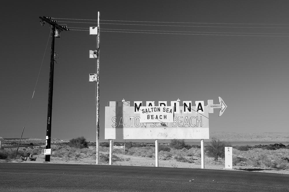 SS Beach - Marina