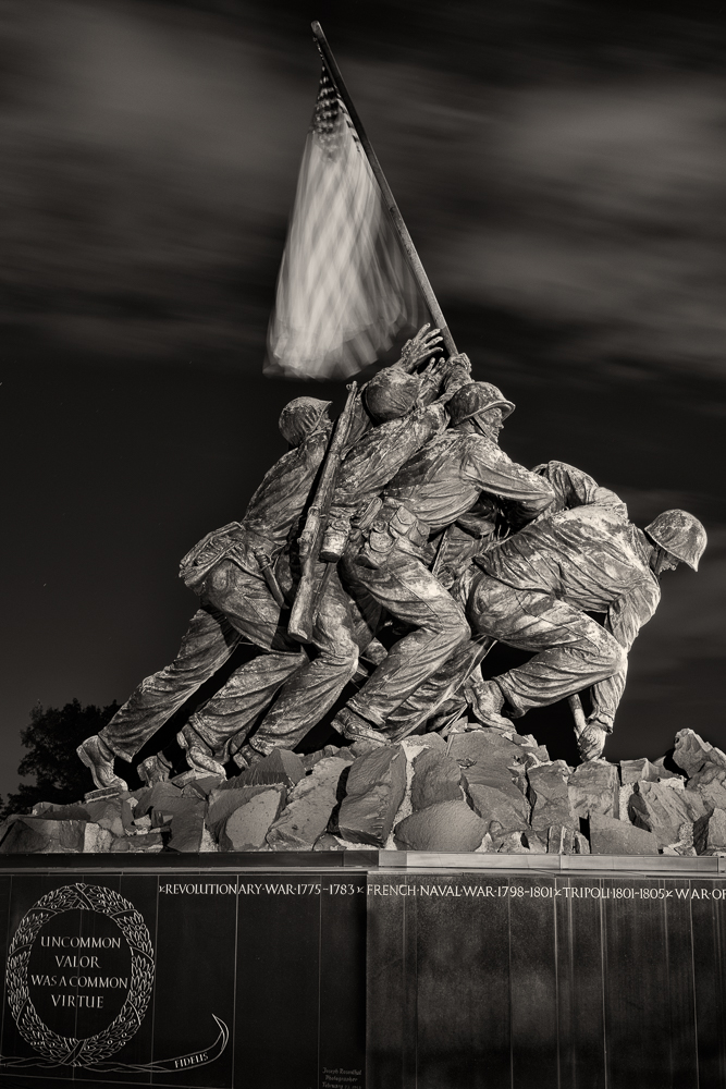 Iwo Jima III