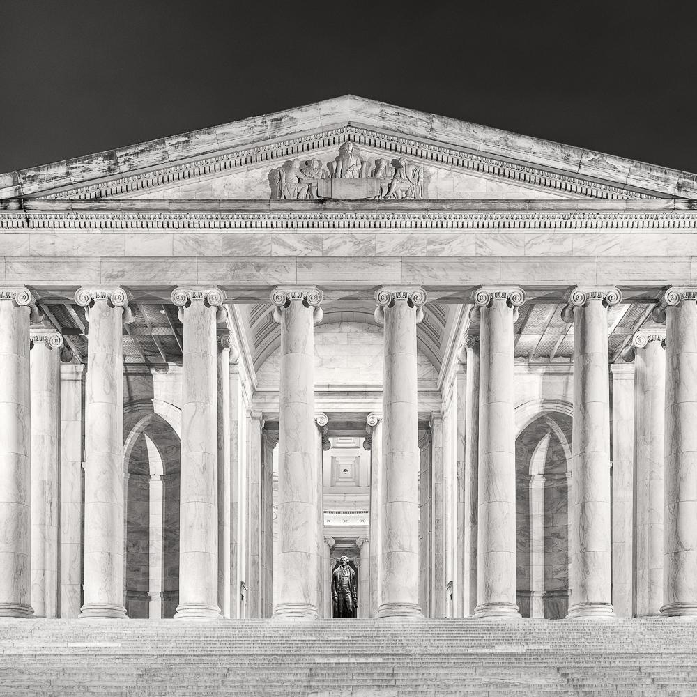 Monumental D.C.