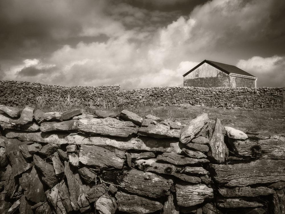 Aran Walls 4