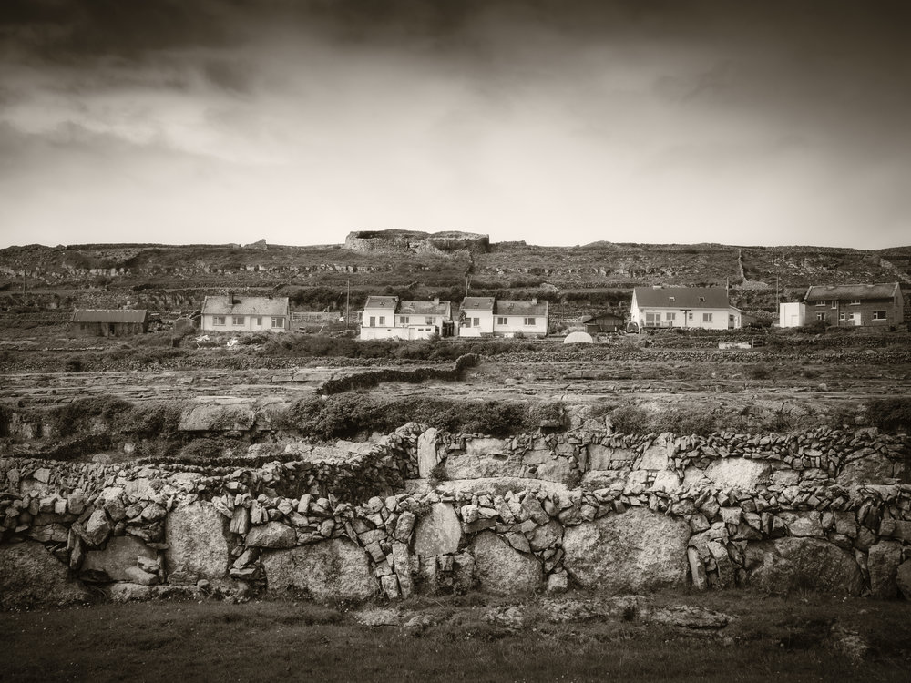 Aran Walls 3 (Dun Fearbhai)