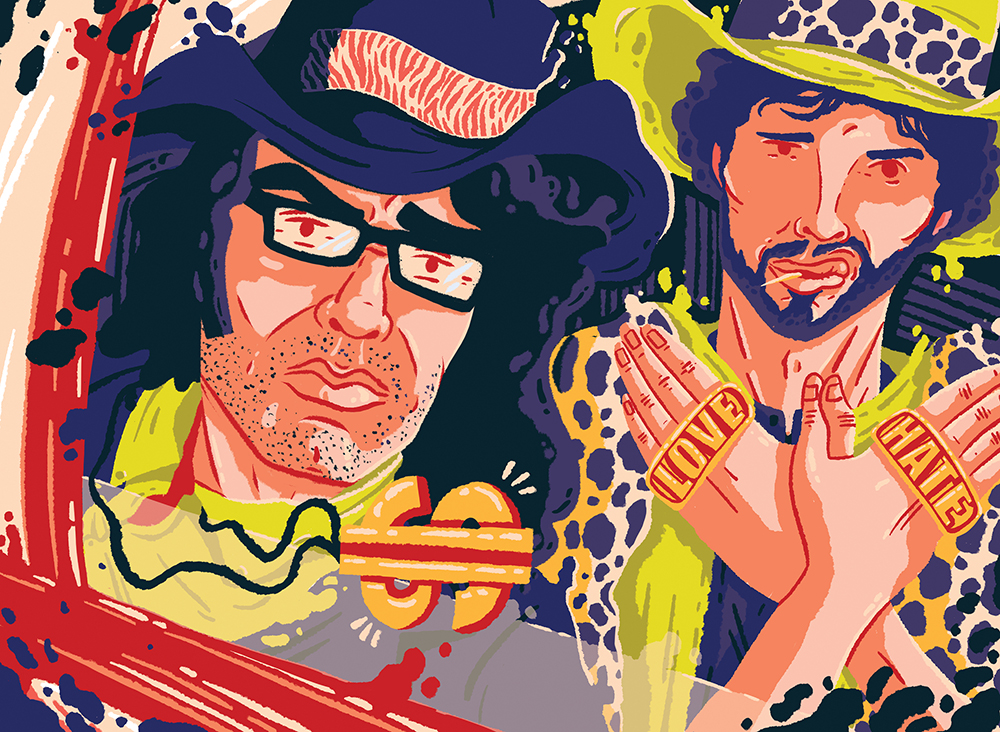 LukeBrookes-ExclaimMagazine-FlightoftheConchords