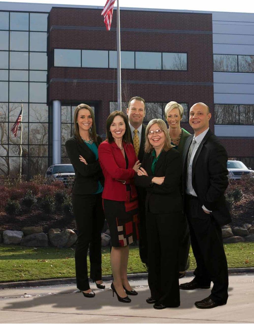Cleveland Ohio Corporate Photography