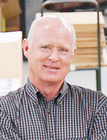 Daniel Simpson President & CEO