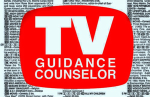 TV Guidance Counselor