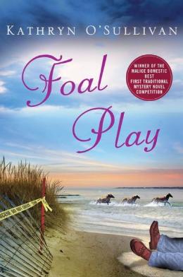 Kathryn O'Sullivan — Bethany Beach Books