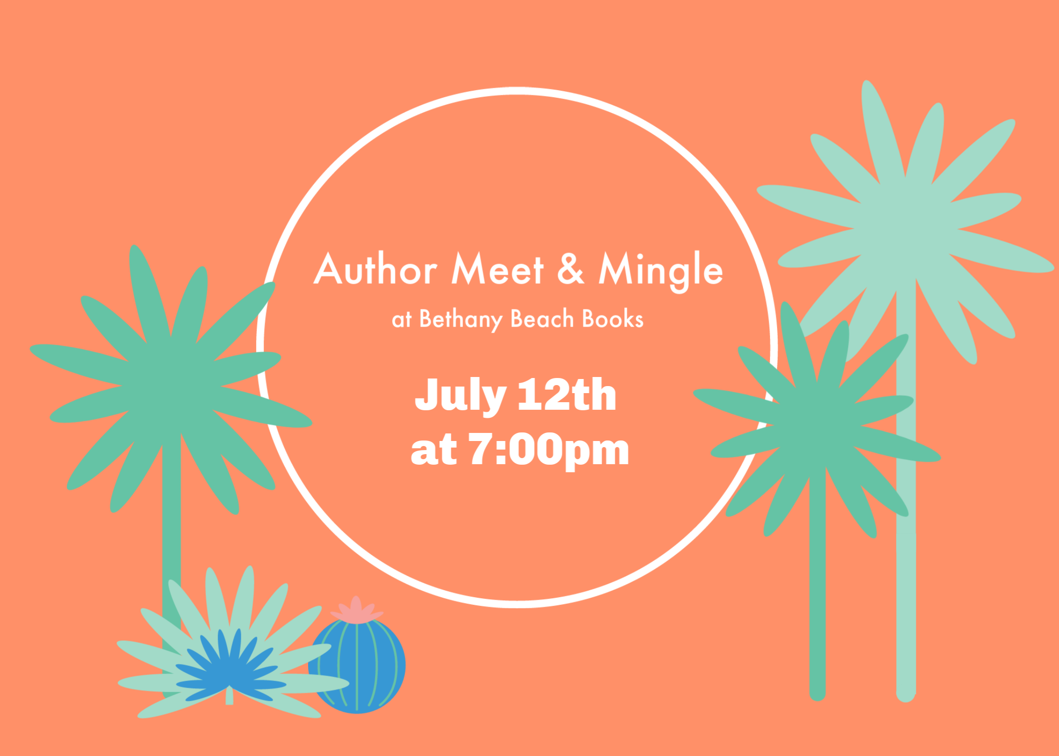 03c176741 Meet & Mingle: Diane Hanson, Amy Norcross and Brenda Shaeffer