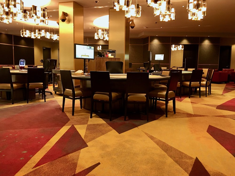 VIP Gaming Area