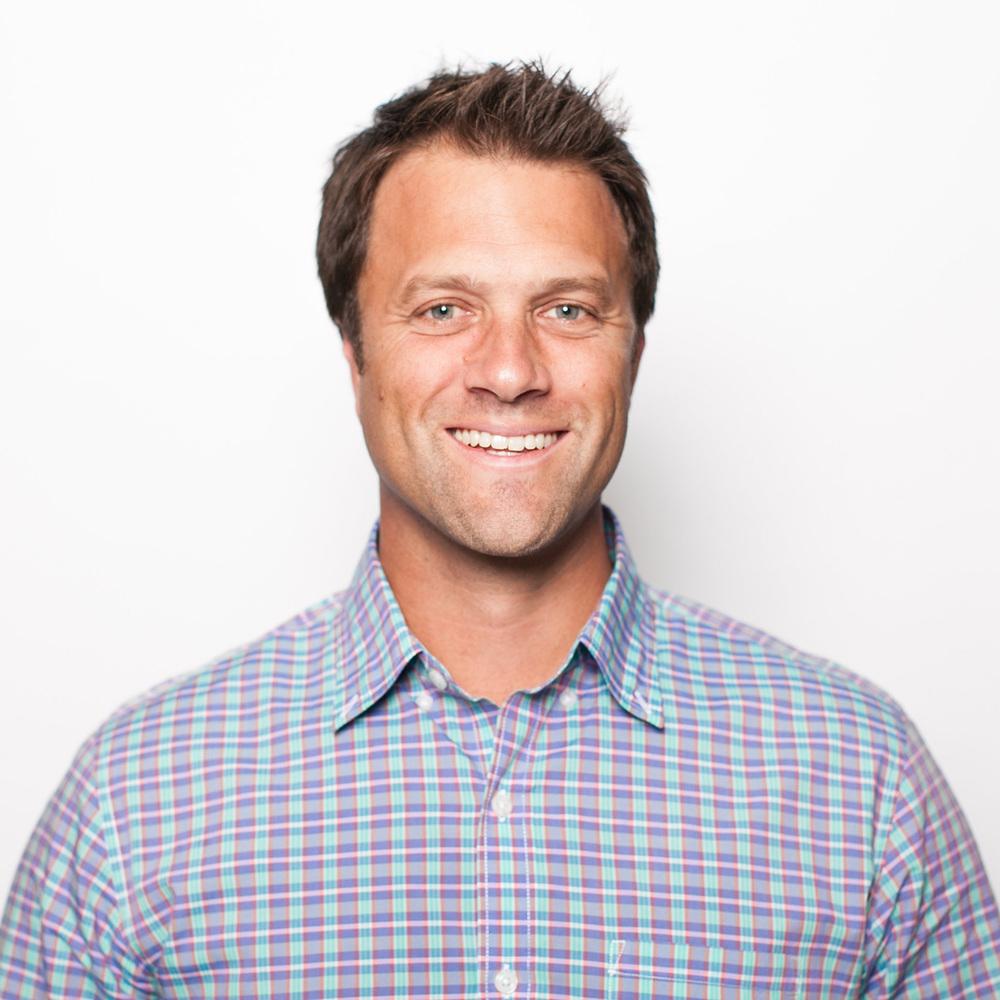 Gareth Elliott - Partner, Design
