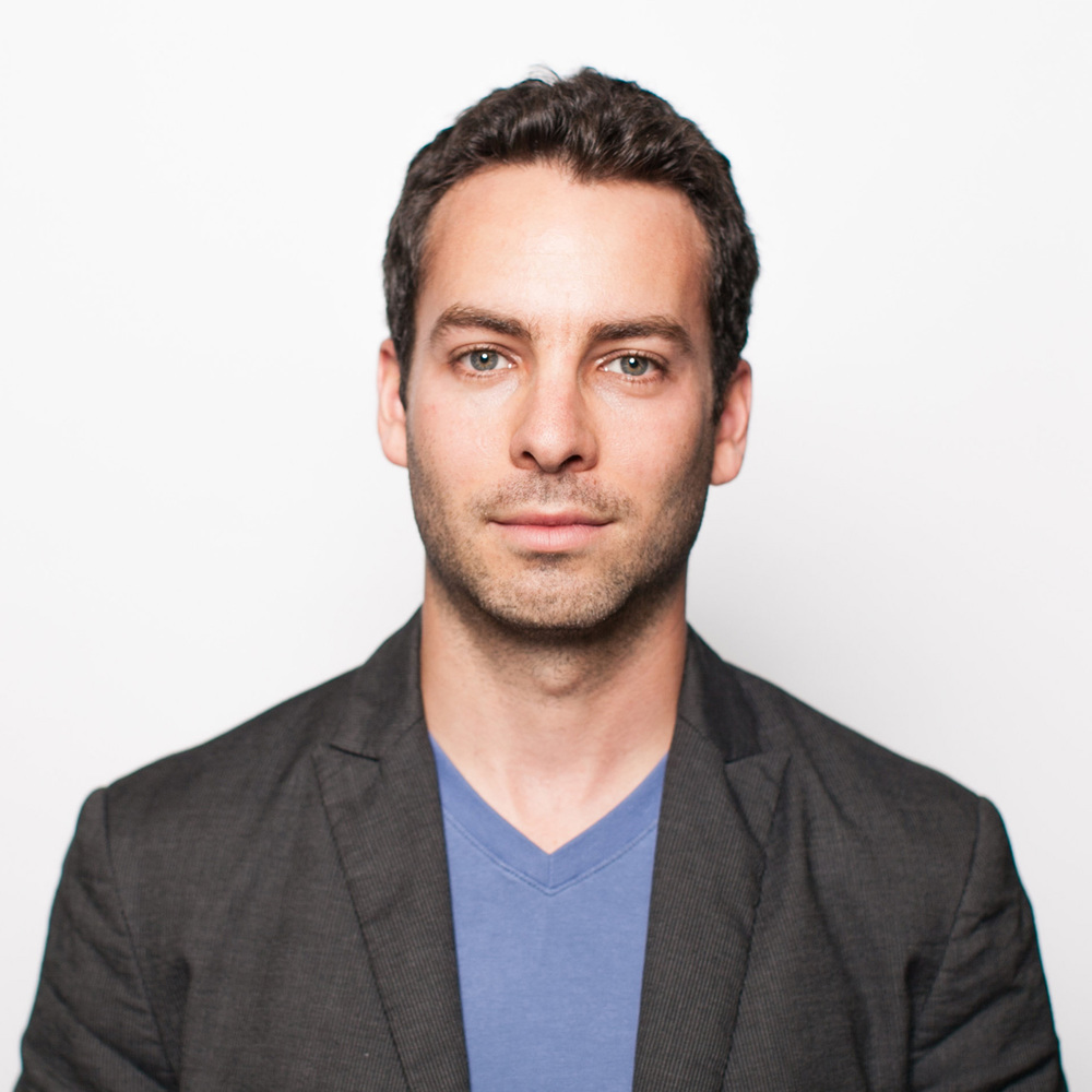 Jared Gordon  Partner, Architecture