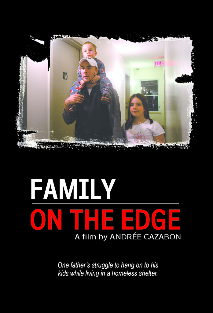 Family on the Edge