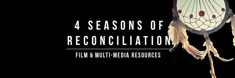 4 seasons or reconciliation: a film seires