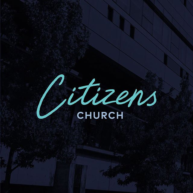 My pastor and friend @jasoneliason & @kelseliason are planting a church in Surrey Central next year. So excited to join him. Follow their page for more updates: @citizenschurchca