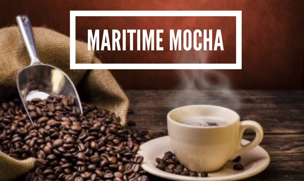 Coffee, hazelnut, vanilla and spices.  Just like walking into your favourite Maritime coffee shop.
