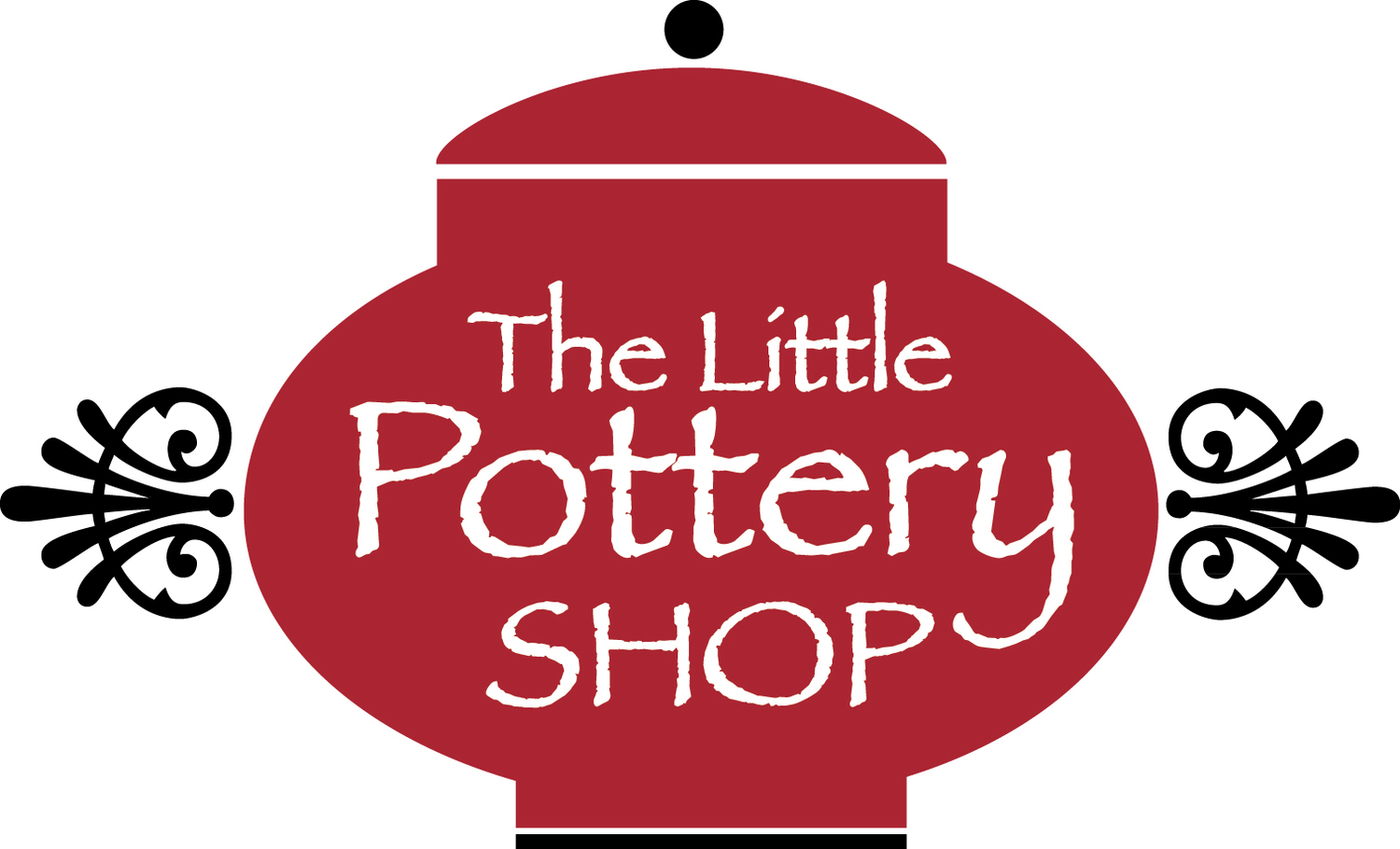 The Little Pottery Shop