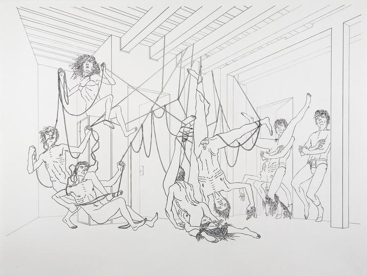 Inverted Figure (2006)