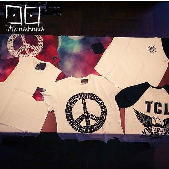 TITTICOMBOLEA-SUMMER IS NOW-SPECIAL 🏄🌊🌴🌞🚀🍻 -20% auf alle Titticombolea teile 🔥💯 Bei @sports_and_trends  #titticombolea #alohabitches #titticombolea_clothing #peace #sommerisnow #summer #summerison