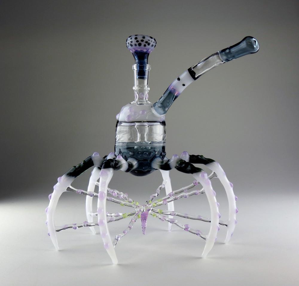 Interplanetary Spider Woman Xorplex Megaspore