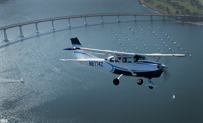 Scenic Air Tours in a comfortable Cessna 206.   Promo Video here.  Whale Watching, Flight Instruction & Aerial Photography too!