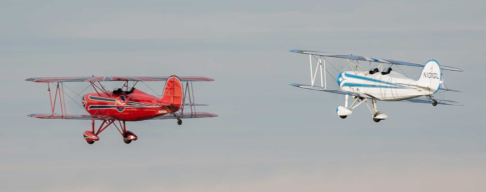 biplanes rides for the motivated and inspired passenger