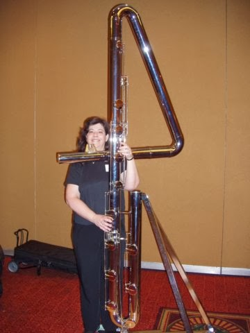 Sub-ContraBass Flute
