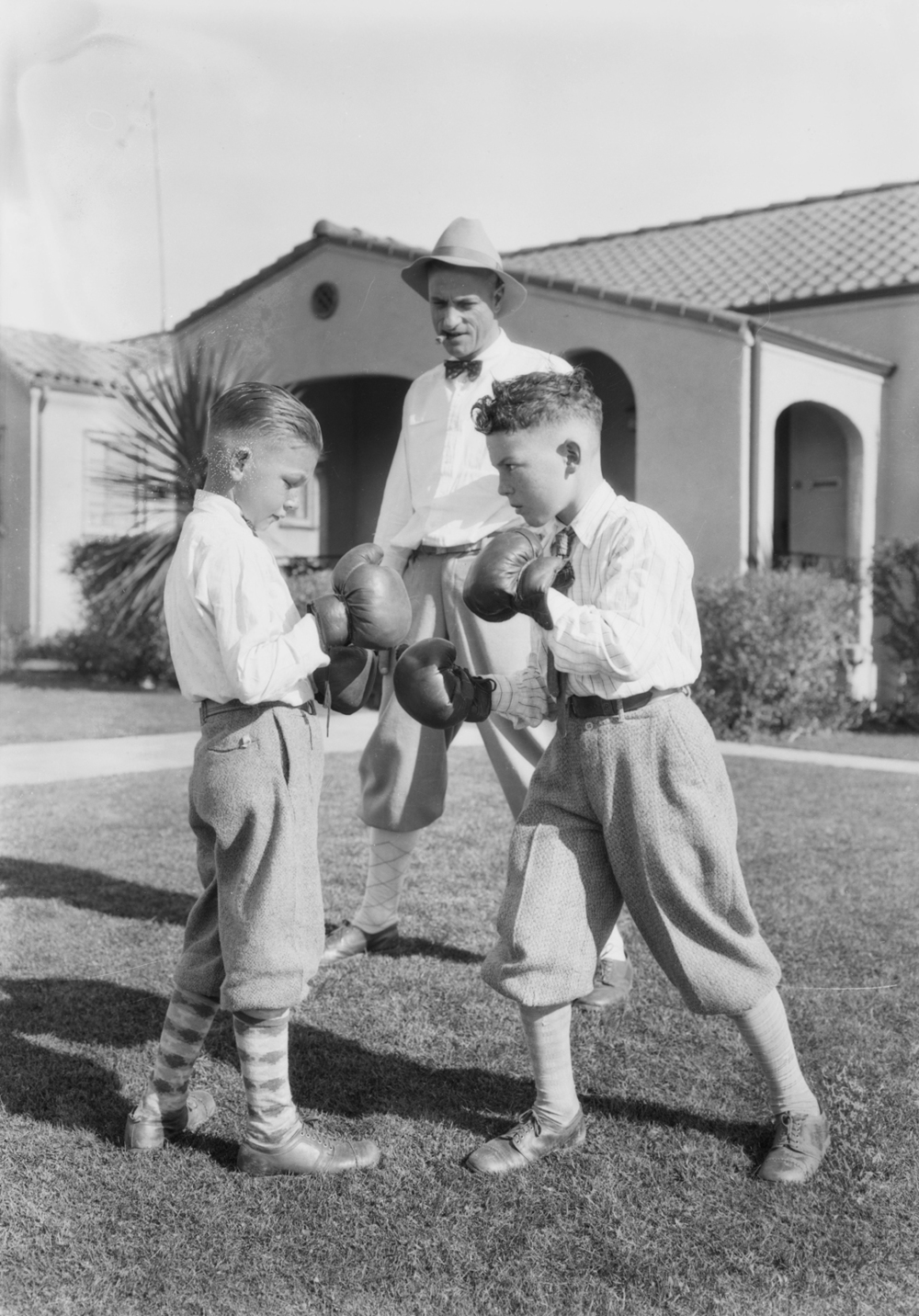 View_park_kids_making_movies_Southern_California_1928_image_5.jpg