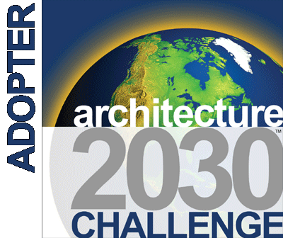 2030 Challenge adopter