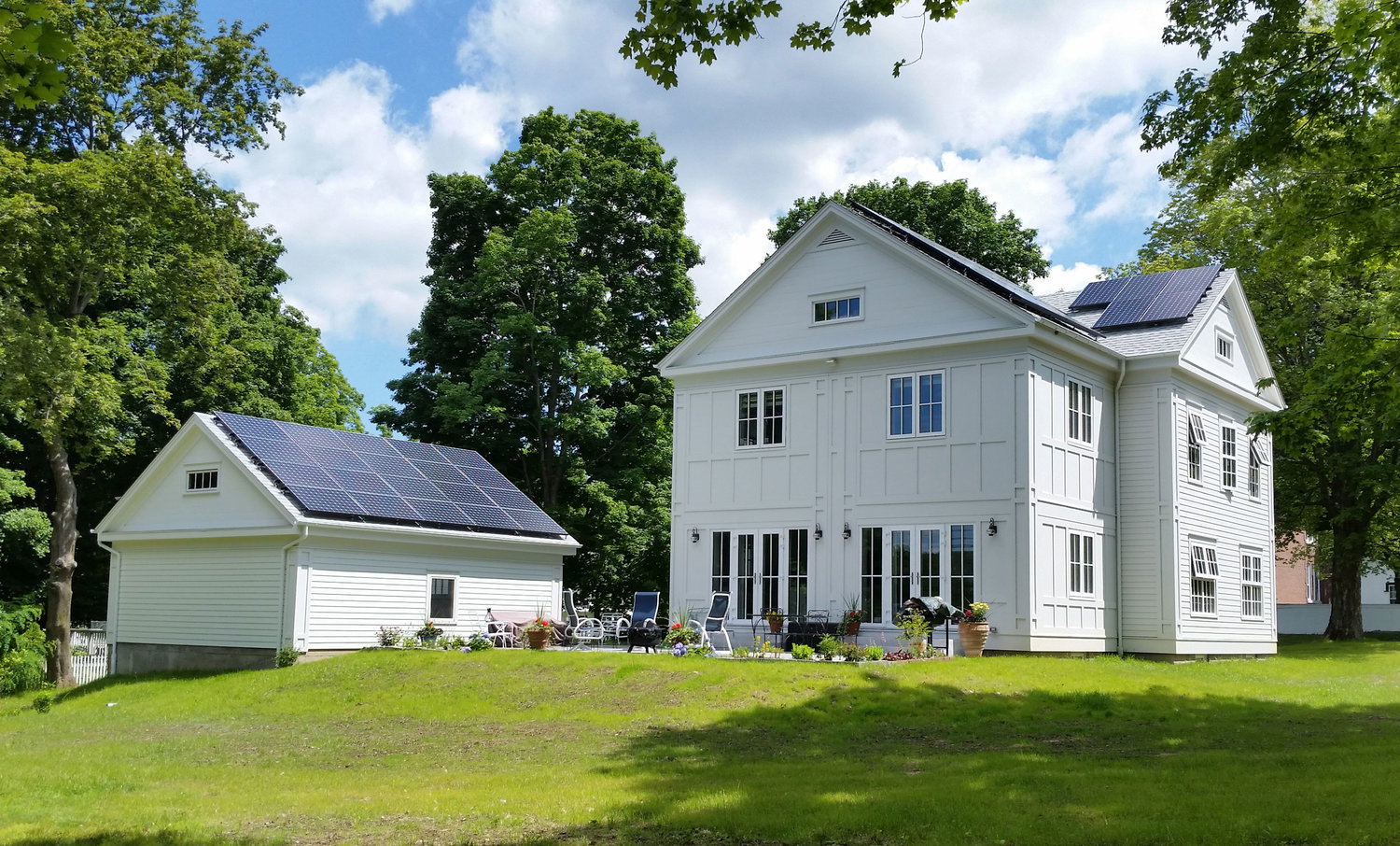 3 Ways To Estimate Construction Costs For New Homes And Remodels Wiring A Cob House Passive Leed Platinum Taft School Faculty Housing