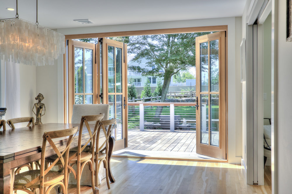 See more photos of this interior remodel in Darien, CT