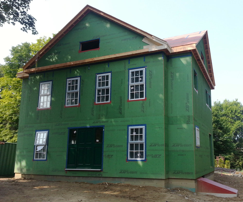 a beautiful 1 000 sq ft house built on a small bud budget home design Building a new house to be energy efficient is a no-braineru2014but does  upgrading an older home make financial sense?