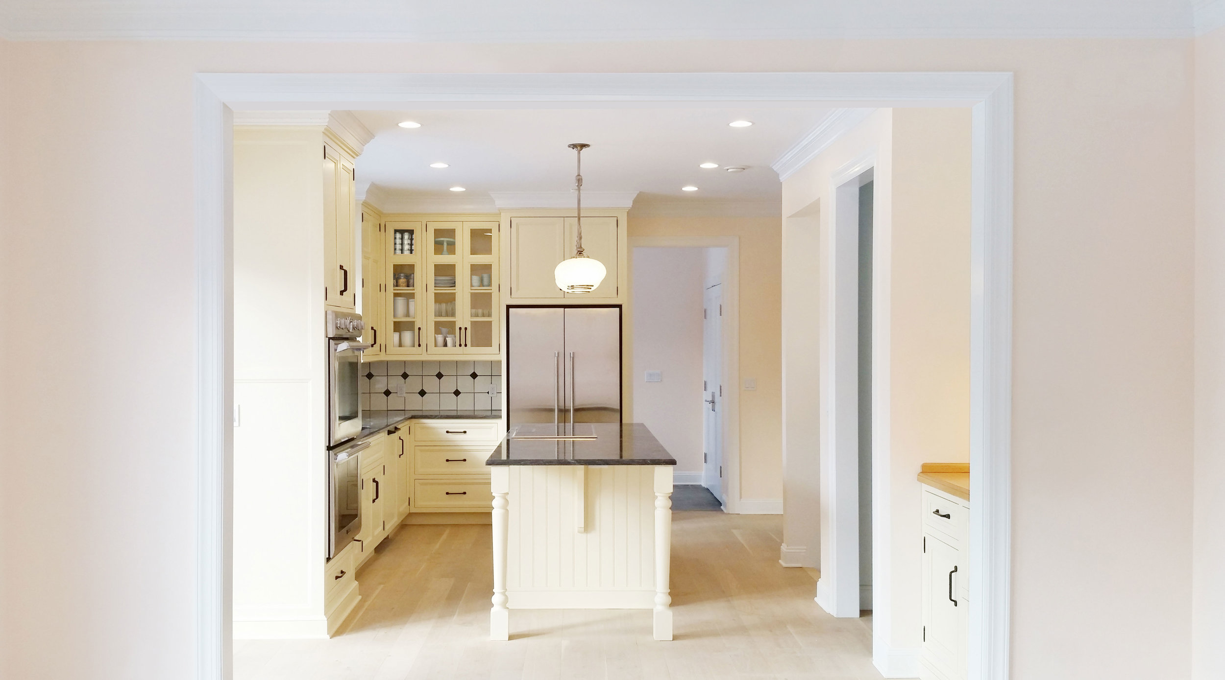 Hudson county passive house kitchen flat jpg