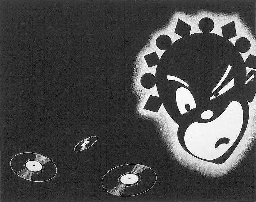 Spin Virus  - 2004