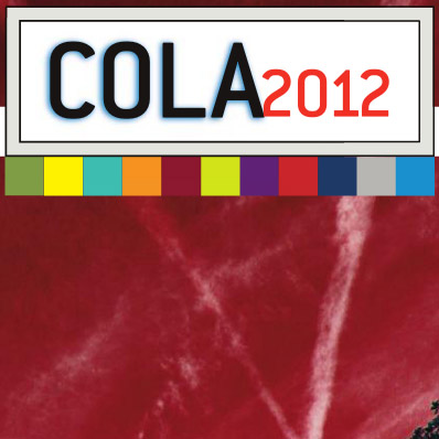 COLA 2012 Individual Artist Fellowship
