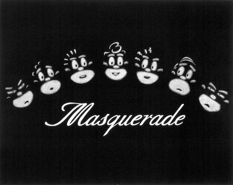 Masquerade  - 2003