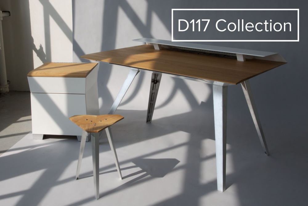 The D117 Collection