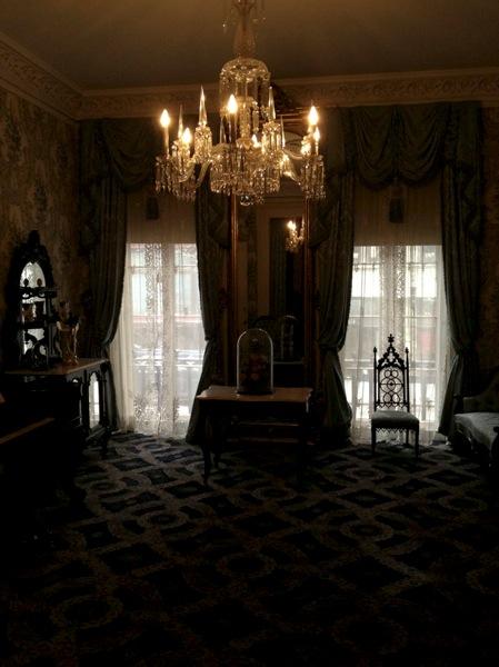 TR Room 1